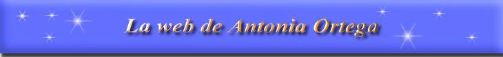 La web de Antonia Ortega. Amb moltíssims  recursos per a nens o nenes amb autisme