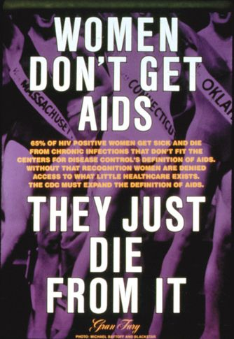"HIV/AIDS Activism - Contemporary Canada: ""Almost two-thirds of the charges laid in relation to HIV non-disclosure in the last three years involved male defendants and female complainants, with multiple female complainants in several cases. It is not surprising, therefore, that some proponents see criminal charges as appropriate pun- ishment for dishonest men..."
