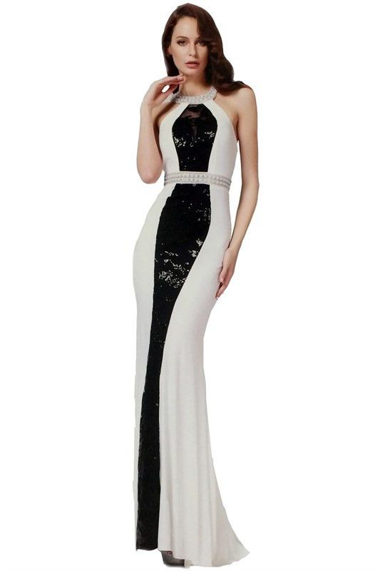 Prom Chaperone Dresses - Plus Size Prom Dresses