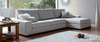 Canapé lit convertible - couchage quotidien
