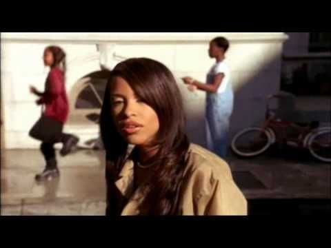 Aaliyah - Journey To The Past (1997 animated feature film, Anastasia)