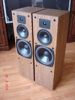 A very nice pair of Boston Acoustics tower speakers T930 is up for sale. They are from early 90s. Excellent shape for their age. New foams in both 10