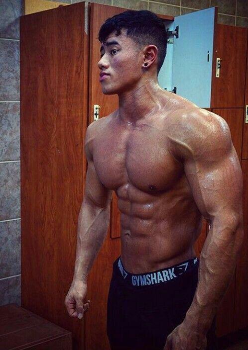 Pin oleh Nafid Nafid di bodybuilder
