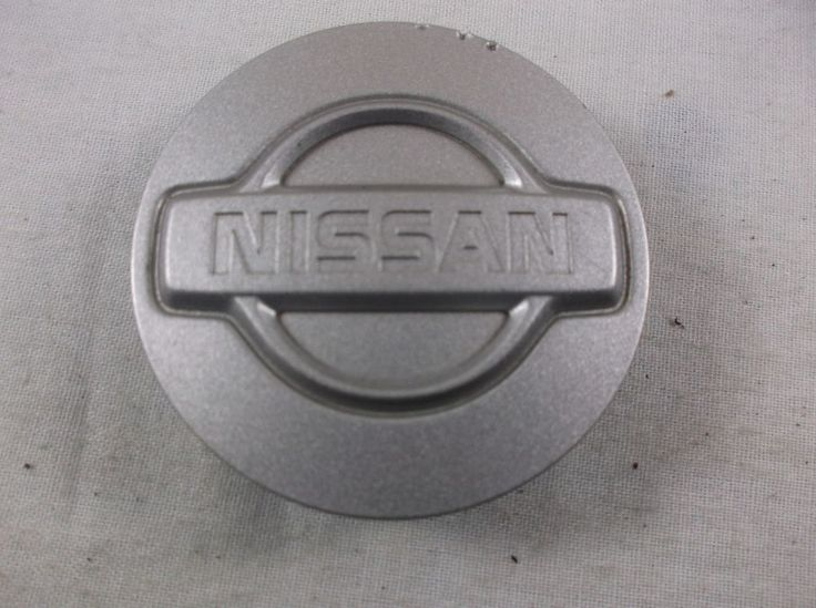 2000-2006 NISSAN Sentra Maxima OEM wheel center cap 40343 5P010 hubcap 2429 #NISSAN