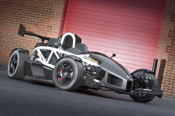 Ariel Atom 3.5R To Launch Soon