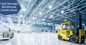 Important Facts about Cold Storage Warehouse Construction http://goo.gl/Sb5KMF