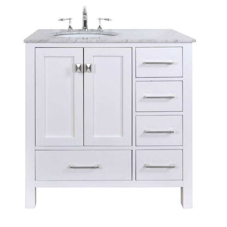 Best New Bath Images On Pinterest Sinks Bathroom Ideas And - Bathroom vanity 21 inches wide for bathroom decor ideas