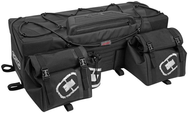 Best ATV Rack Bags
