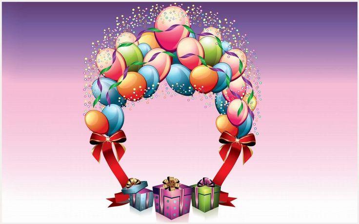 Birthday Ballons And Gift Wallpaper | birthday ballons and gift wallpaper 1080p, birthday ballons and gift wallpaper desktop, birthday ballons and gift wallpaper hd, birthday ballons and gift wallpaper iphone