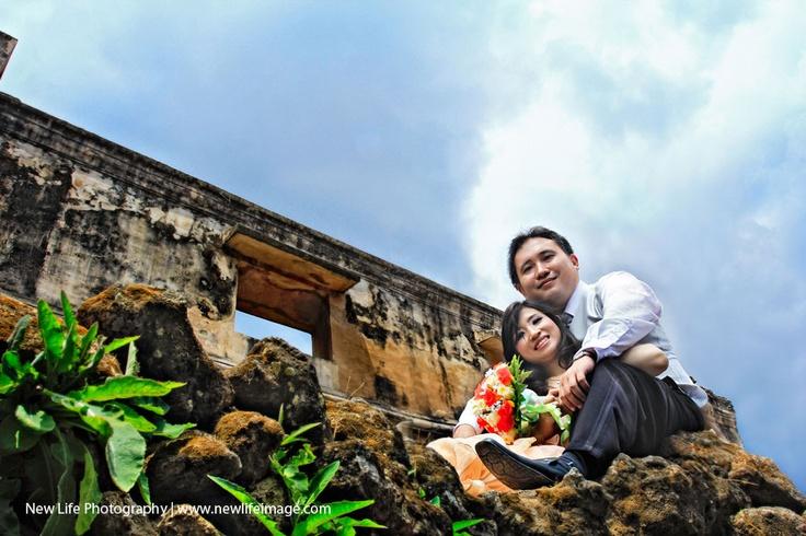 Pre Wedding: Yuri & Irene   New Life Photography