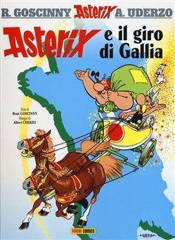Prezzi e Sconti: #Asterix e il giro di gallia albert uderzo  ad Euro 10.96 in #Panini comics #Media libri letterature fumetti