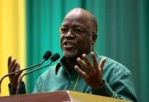 Tanzania's John Magufuli – A New Type Of African Leader?