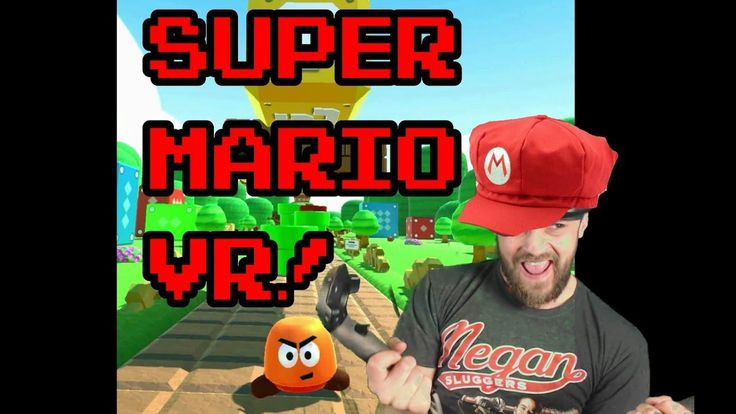 #VR #VRGames #Drone #Gaming IT'S ME MARIO! IN VR!! SUPER MARIO IN VR! | HTC VIVE Coin, demo, ding, FISHSTICK, free, funny vr fails, Gamepad, HTC, htc vive, Jump, Locomotion, N64, nintendo, non, Oculus, omni-directional, Rabid fishstick, retro, rift, Software, Super Mario VR, Super Nintendo, the fishstick, THEFISHSTICK, Treadmill, virtual reality, vive, VR, vr fails, vr fails rock climbing, vr funny, vr funny clips, vr funny fails, vr funny moments, vr funny video, vr movies,