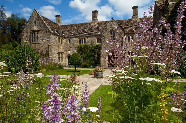 https://flic.kr/p/Whzg9Q | Nymans NT...Sussex | www.adamswaine.co.uk The garden is well known for its vibrant, flamboyant mixture of flowers and has an outstanding display of bulbs in the springtime, as well as annuals, trees and shrubs throughout the summer filling every nook and cranny