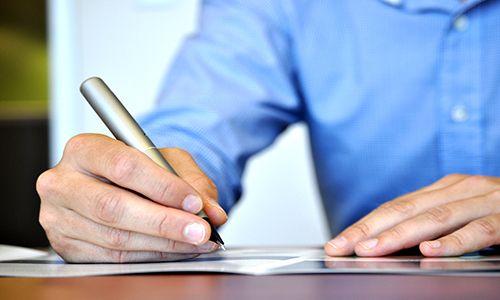 No es necesario suscribir contrato con el revisor fiscal, pero sí con auditoría externa « Notas Contador