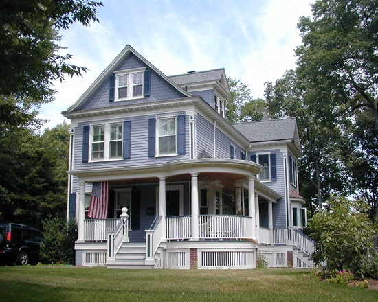 Traditional Exterior Historic Victorian Homes Design Pictures Remodel Decor And Ideas Page