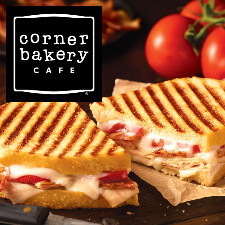 Enter to win free panini for a year plus get FREE Soup and a Whoopee Cookie from @Corner Bakery Cafe!