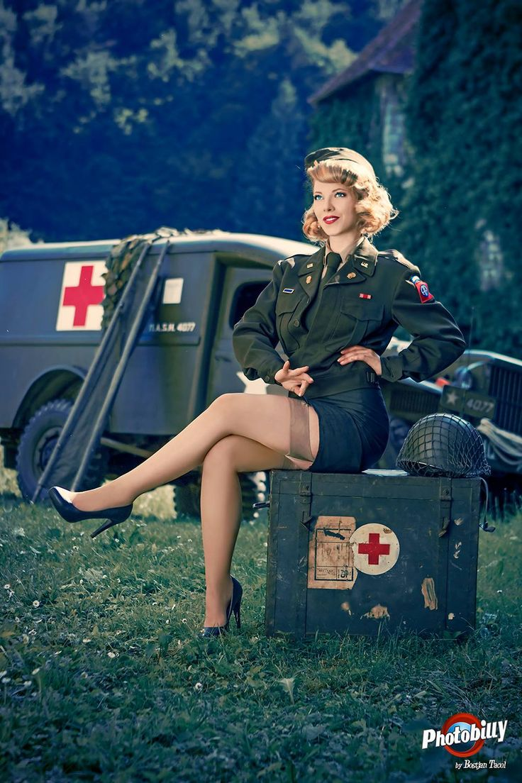 429 Best Images About Military Pin Ups On Pinterest