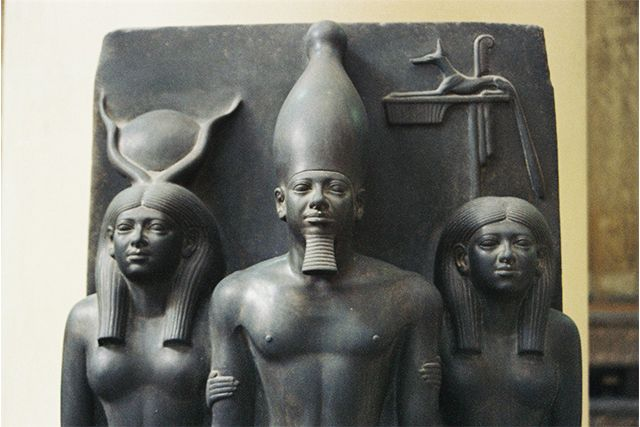 Историк Роман Орехов о религиозной жизни древних египтян, «Книге мертвых» и пирамидах