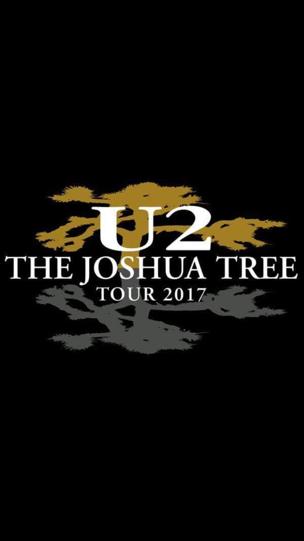 Thw Joshua Tree Tour  16-07-2017 Roma U2
