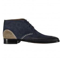 Melik heren schoenen