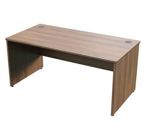 Stilvolle Büro Schreibtisch, Nussbaum #Bürobedarf Bürobedarf - bosch küchenmaschine profi 67