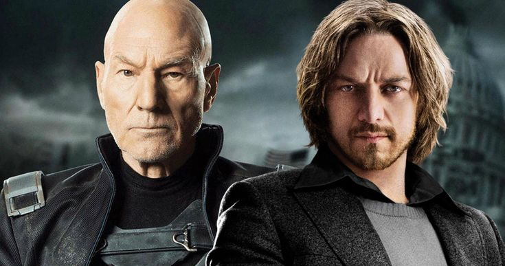 Here's How Professor X Goes Bald in 'X-Men: Apocalypse' -- James McAvoy describes what happens to Charles Xavier to make his hair fall out in 'X-Men: Apocalypse'. -- http://movieweb.com/x-men-apocalypse-professor-x-james-mcavoy/