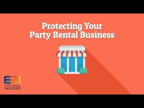 The 25+ best Event rental business ideas on Pinterest Wedding - house rental contract
