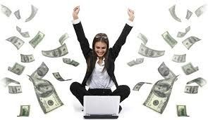 Online Succes money:            Looking for a source of income on the N...