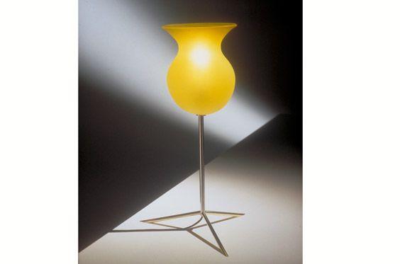 Dulcinea Lamp 1991
