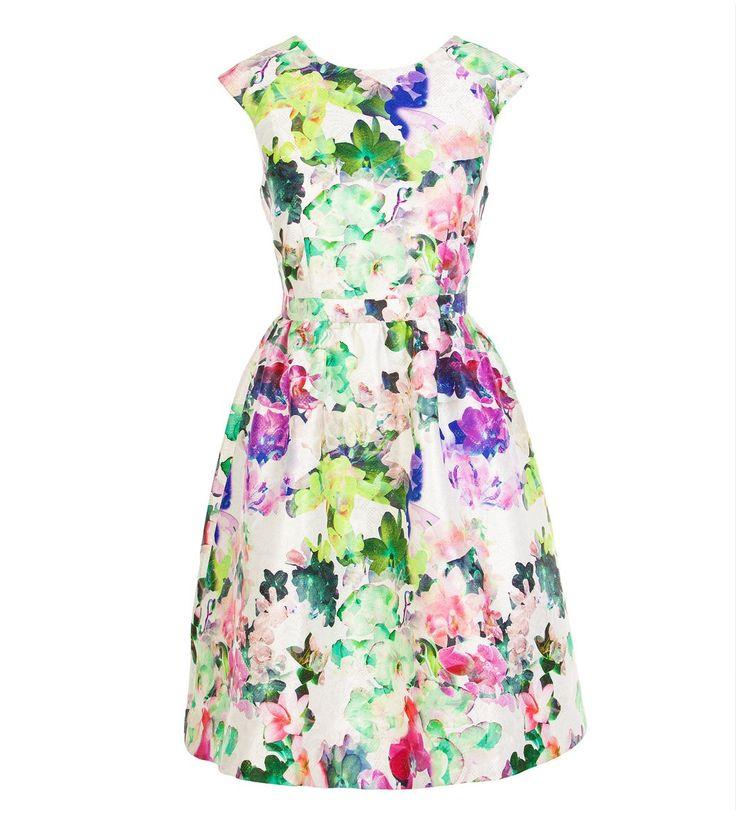 Alannah Hill - Monte Carlo Baby Dress http://shop.alannahhill.com.au/new-arrivals/ms-monte-carlo/monte-carlo-baby-dress.html