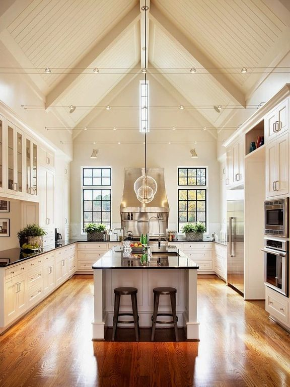 455 Best Ceilings Archways Images On Pinterest Kitchen Ideas Pictures Of Kitchens And Kitchen Designs