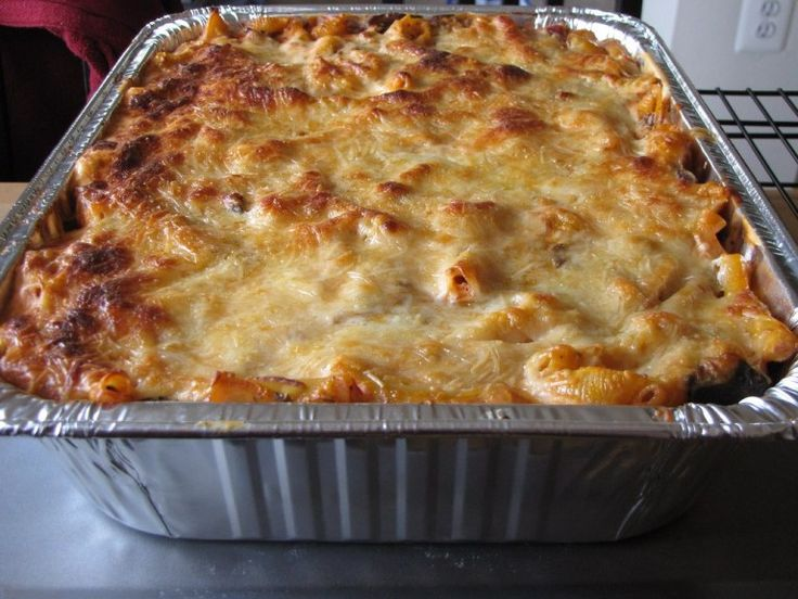 Casserole Recipes For Dinner Make Ahead Families