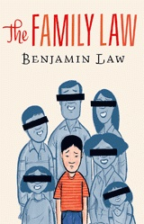 The Family Law by Benjamin Law: I think this will be a must-read for any young Australian of Asian descent (and anyone who enjoys his writing in Frankie)