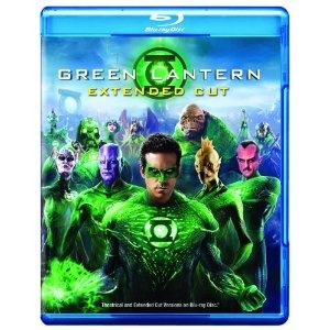 Green Lantern Disclosure Affiliate link