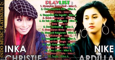 Download Lagu Nike Ardila Album Terpopuler Bintang Kehidupan