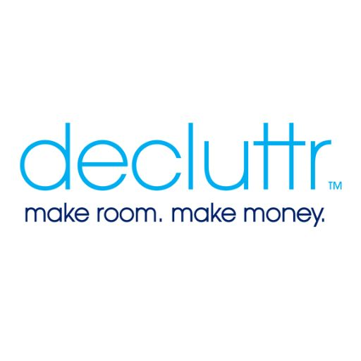 Start Selling your media with Decluttr today - just add in your barcodes and receive an instant price for your items here.