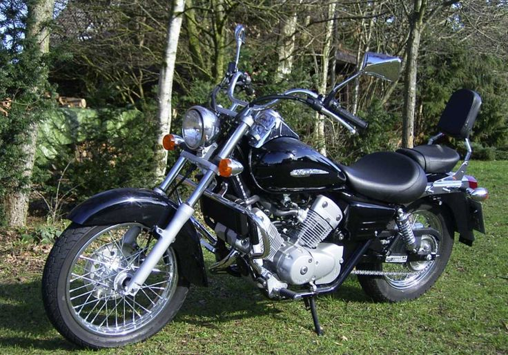 honda shadow 125 motorcycles pinterest honda. Black Bedroom Furniture Sets. Home Design Ideas