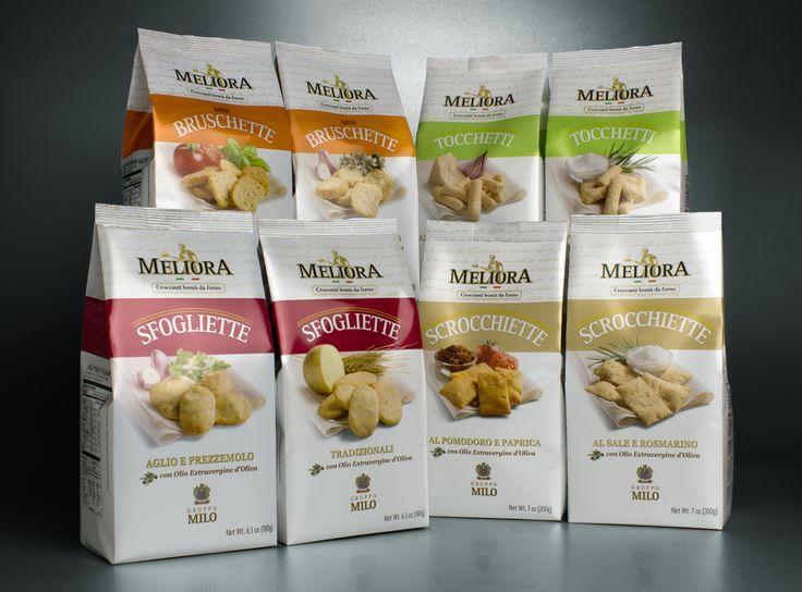 MELIORA - Packaging e Product Image by Reparto Creativo LOJACONO & TEMPESTA