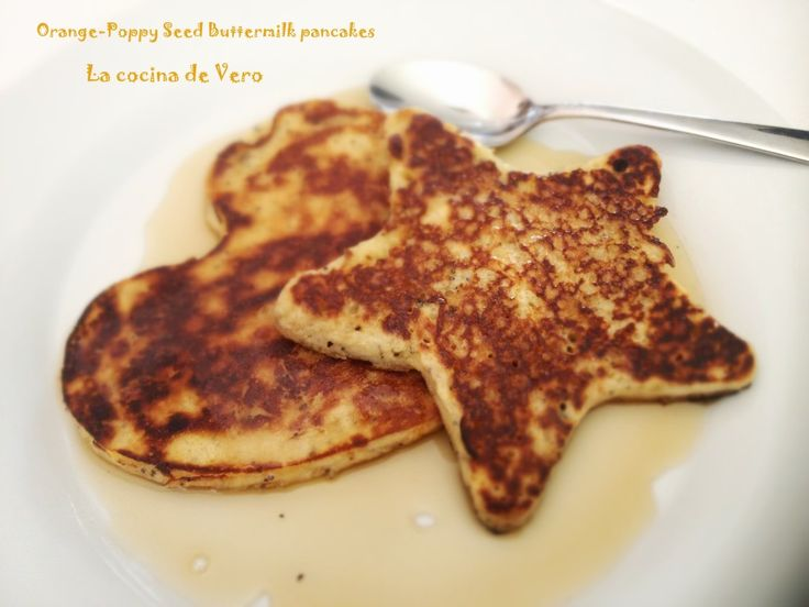 Pancakes de naranja orange pancakes pancakes tasty bites and pancakes de naranja orange pancakes pancakes tasty bites and spanish recipes ccuart Image collections