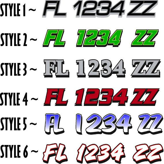 Best  Boat Decals Ideas On Pinterest Boating Fun The Boat - Custom houseboat vinyl numbers