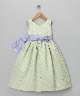 Mint & Lilac Pleated Sash Dress: Jayne Copeland, Dresses, Pleated Sash, Lilac Pleated, Copeland Mint, Toddler, Lilacs, Zulily Today