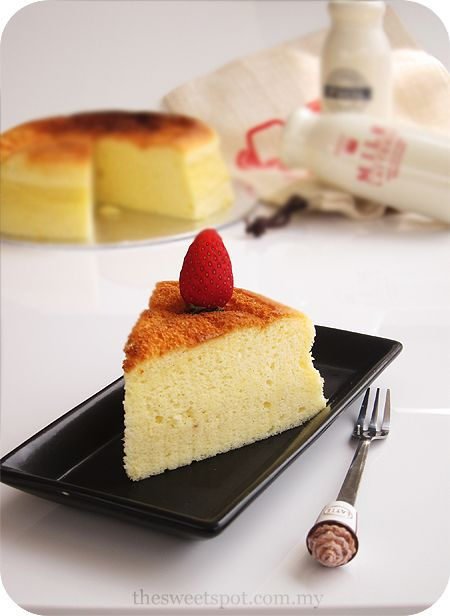 japanese-cotton-cheesecake2