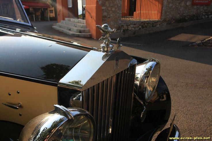 Spirit of Ecstasy - Rolls Royce Silver Ghost a Aspremont (06)