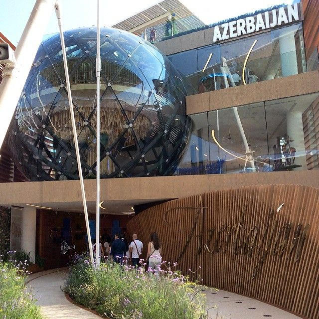 #Azerbaijan