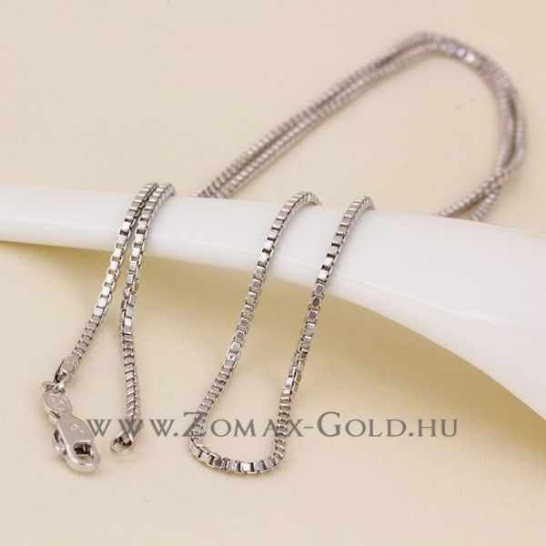 Iris nyaklánc - Zomax Gold divatékszer www.zomax-gold.hu