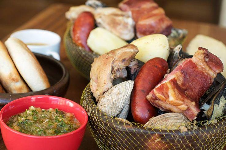 gastronomia chilena - Buscar con Google