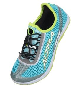 Altra Women's The 3-Sum Triathlon Running Shoes #swimoutlet