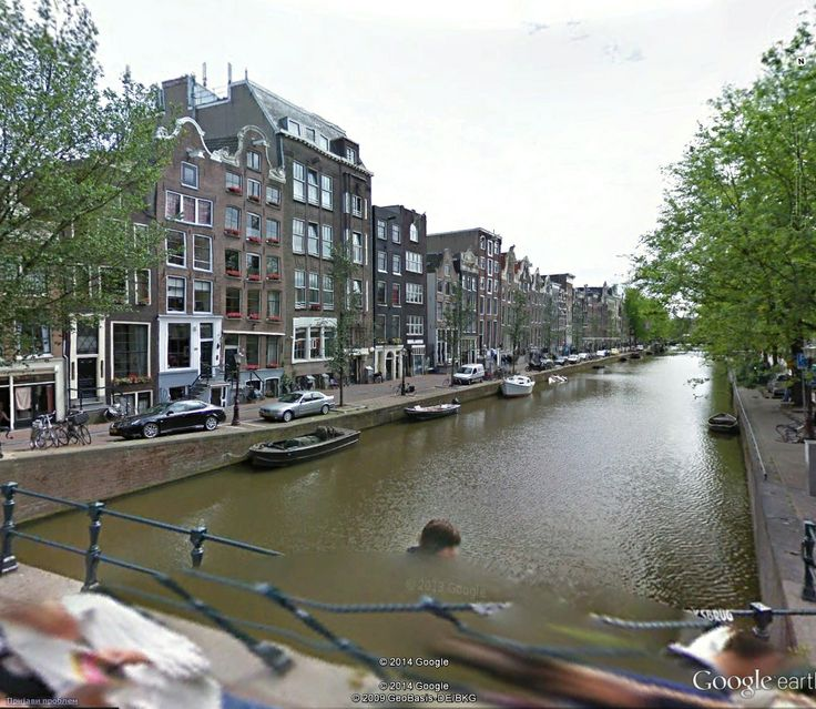 Amsterdam, Old Town