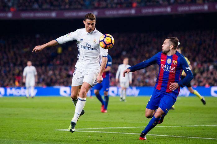 Real Madrid vs Barcelona en vivo 23/12/2017 - Ver partido Real Madrid vs Barcelona en vivo online 23 de diciembre del 2017 por LaLiga Española. Resultados horarios canales y goles.